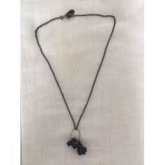 Pendentif, collier pendentif Isabel Marant  pas cher