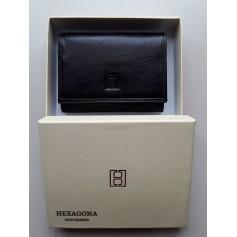 Porte-monnaie Hexagona  pas cher