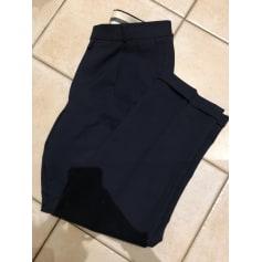 Pantalon de costume Bruno Saint Hilaire  pas cher
