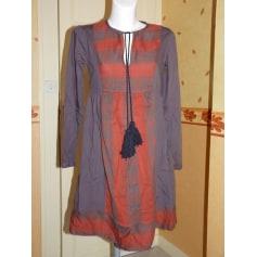 Robe courte Lea Fashion  pas cher