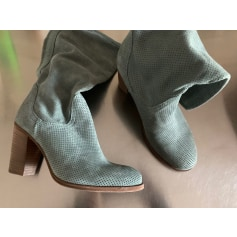Bottines & low boots à talons Tosca Blu Shoes  pas cher