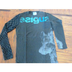 Tee-shirt Desigual  pas cher