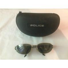 Sunglasses Police