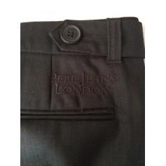 Jupe courte Pepe Jeans  pas cher