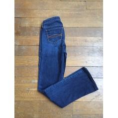 Jeans évasé, boot-cut Abercrombie & Fitch  pas cher