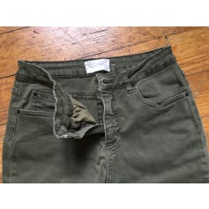 Jeans slim American Vintage  pas cher