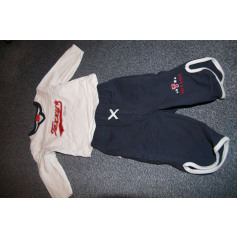 Pants Set, Outfit Tex