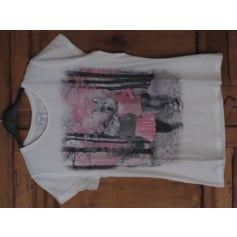 Top, tee-shirt MNG Jeans  pas cher