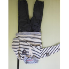 Ensemble & Combinaison pantalon Gémo  pas cher