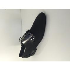 Lace Up Shoes Louis Leeman