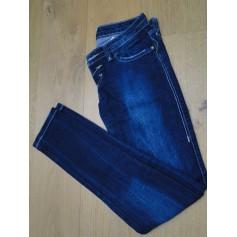 Jeans slim Bershka  pas cher