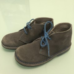 Chaussures à lacets Eram  pas cher