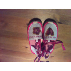Chaussures à lacets Agatha Ruiz de la Prada  pas cher