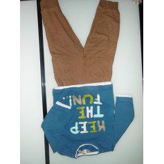 Pants Set, Outfit Kidkanai