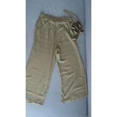 Pantalon large Undiz  pas cher