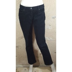Pantalon droit Monoprix  pas cher