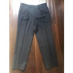 Pantalon droit Thierry Mugler  pas cher