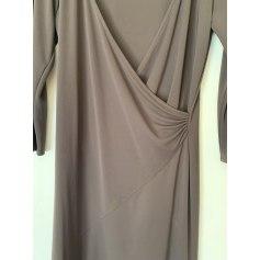 Robe mi-longue Wallis  pas cher