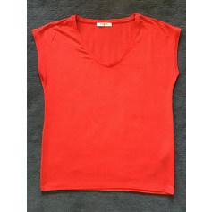 Top, tee-shirt Pieces  pas cher