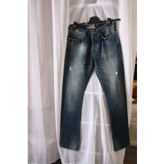 Straight Leg Jeans Closed