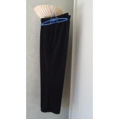 Pantalon large Guy Dubouis  pas cher