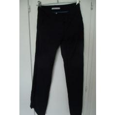 Pantalon droit Les Petites...  pas cher