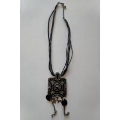 Pendentif, collier pendentif Camaieu  pas cher