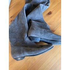 Thigh High Boots Bata