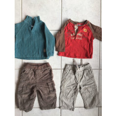 Ensemble & Combinaison pantalon Obaibi  pas cher