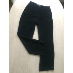 Pantalon droit Teenflo  pas cher