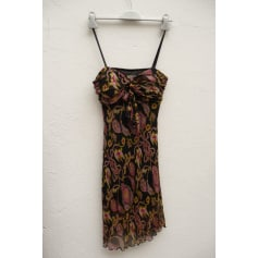 Robe courte Lucy  pas cher