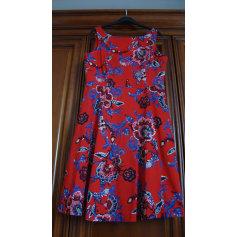 Robe mi-longue Marks & Spencer Per Una  pas cher