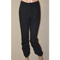 Straight Leg Pants Benetton
