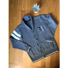 Vest, Cardigan In Extenso