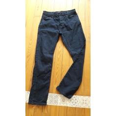Jeans droit Brice  pas cher