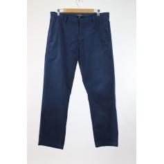 Pantalon droit Banana Republic  pas cher