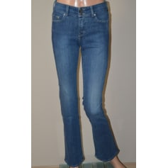 Straight Leg Jeans Chipie