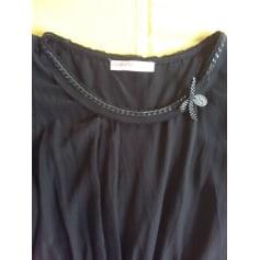Robe courte Liu Jeans By Liu Jo  pas cher