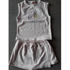 Shorts Set, Outfit Roland Garros