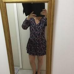 Robe courte Miss Captain  pas cher