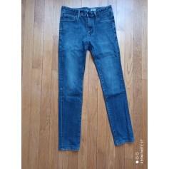 Straight Leg Jeans Uniqlo