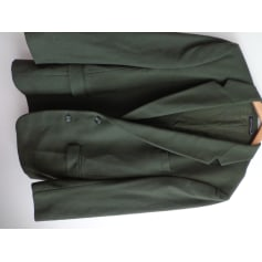 Suit Jacket Smuggler