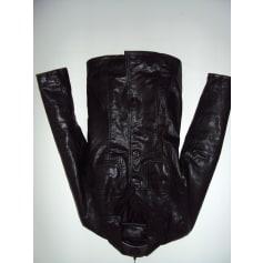 Veste Leather Millenium  pas cher