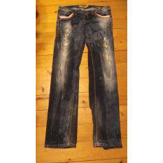 Jeans slim Salsa  pas cher