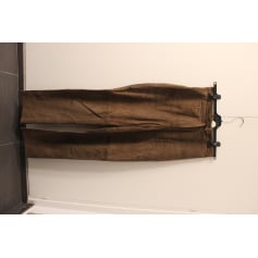 Pantalon droit Schneiders  pas cher