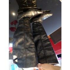 Bottes cuissards figurine  pas cher