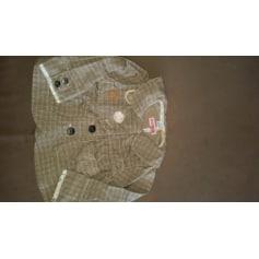 Zipped Jacket Confetti pour Absorba