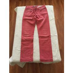 Jeans slim LTB  pas cher