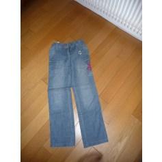 Jeans large, boyfriend Catimini  pas cher