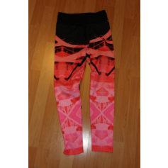 Pantalon de fitness Adidas  pas cher